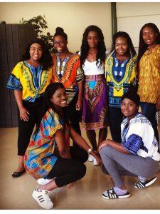 Dance & Cultural | Africanival